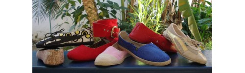 Women range of TAYGRA shoes