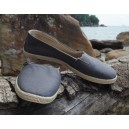 Sand shoes JEANS GREY