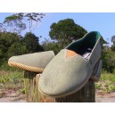 Sand shoes Green