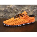 "Baskets TAYGRA ""CORRIDA"" Oranges"
