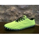 "Sport shoes TAYGRA ""CORRIDA"" Neon Yellow"