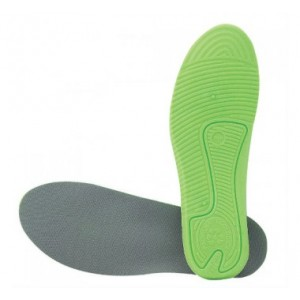Anatomic inside sole (sold by pair)